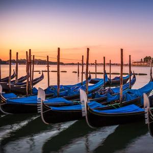 Benátky II