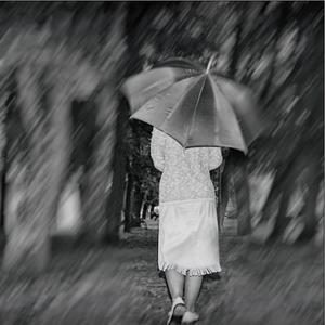 Pod čiernym dáždnikom