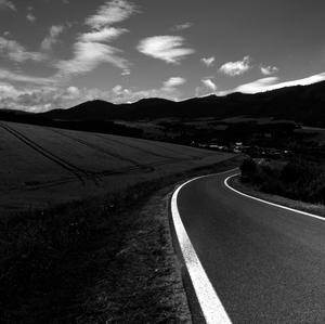 cesta domov