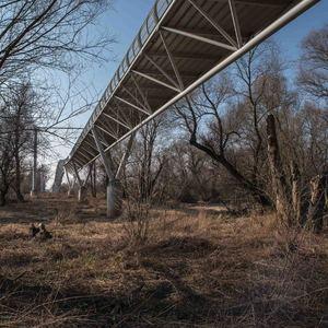 Pod mostom 2
