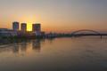 Ráno nad Dunajom