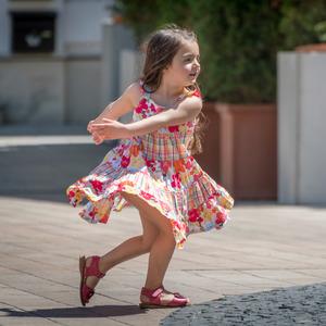 Tanečnica