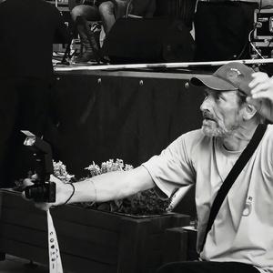 fotograf vo vytŕžení
