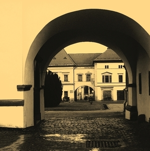 brána v bráne