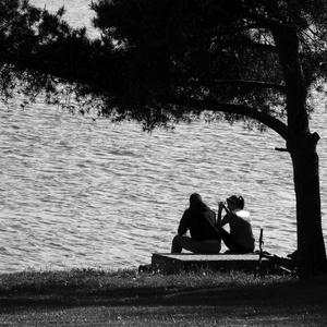 jarná romantika
