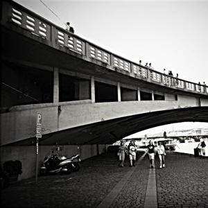 most, čo žije