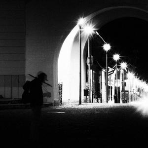 nočné divadlo III