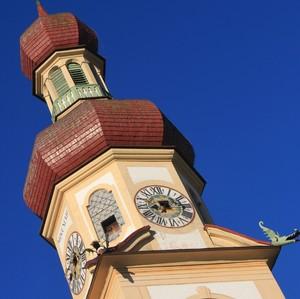 Tirolská vežička