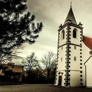 Kostol Ducha Svätého