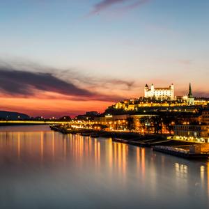 Bratislavské stmievanie