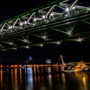 Pod Starým mostom