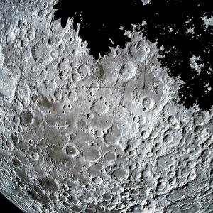 Mesiac na Zemi