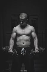 Tréning tela v posilke (1)