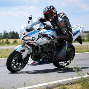 Voľné jazdy - motokárový okruh