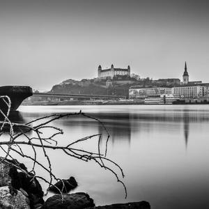 Black & White Bratislava