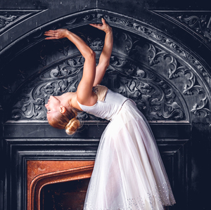 baletka a kozub