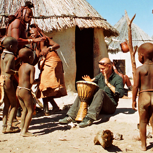 Mezi tančícími Himby