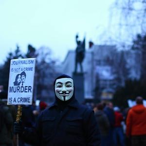 Nitrianska demonštrácia