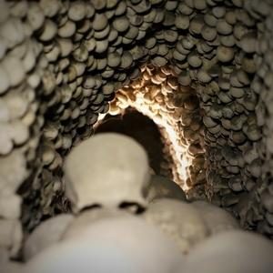 svetlo na konci tunela