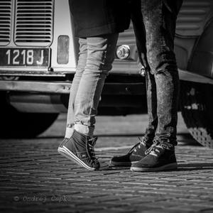 ..je to láska ? :)