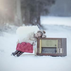 Zimné snívanie
