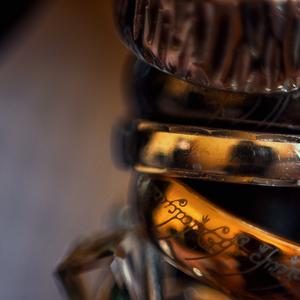 One Ring (makro test)