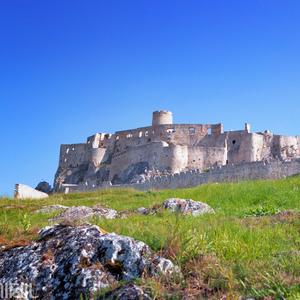 Spišský hrad II