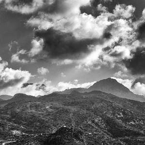 Krétske pohorie