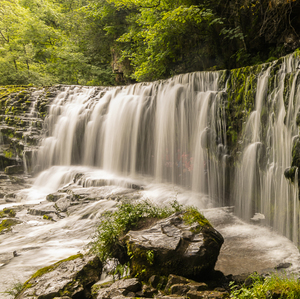 Vodopay v Brecon Beacons ,Wales