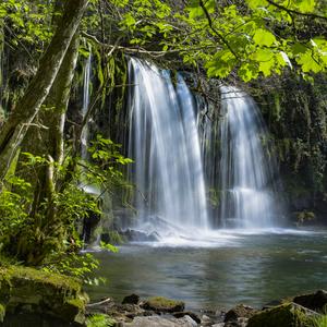 Jarne vodopady