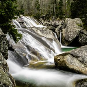 Nase Vodopady