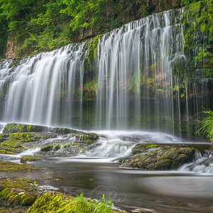 Brecon Falls