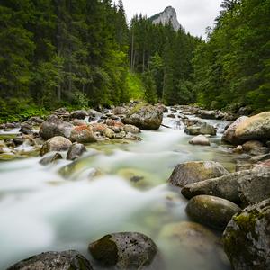 Niekde v Tatrach