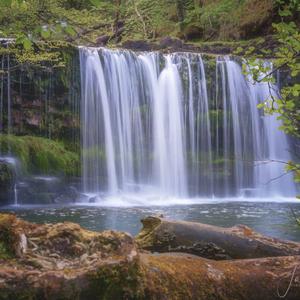 Jarny Vodopad