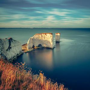 Vecer v Dorsete