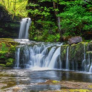 Krajina Vodopadov