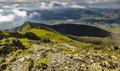 Cesta na Snowdon