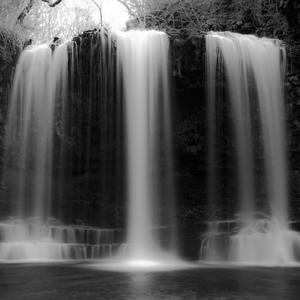 Zimny vodopad