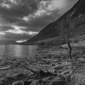 Pri Jazere Niekde v Skotsku