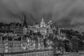 Nocny Edinburgh