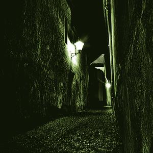 Tajomna ulicka