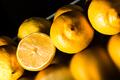 citrony v karantene