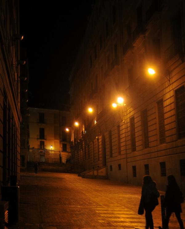 noc v madride