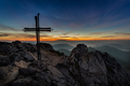 Kríž na Rozsutci