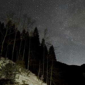 Hviezdne údolie II