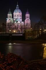 decembrova noc v meste
