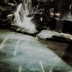 welding time