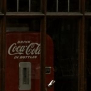 Coca-Rolla