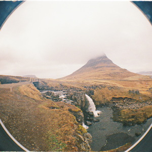 Kirkjufellfoss- Iceland