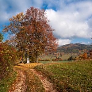 Podzimní tónování